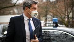 Бавария налага по-строга блокада от сряда до 5 януари