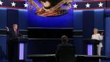 Клинтън нападна Тръмп: Путин иска своя марионетка в Белия дом