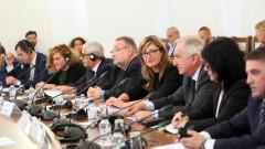 Захариева изненадана от вниманието върху Западните Балкани