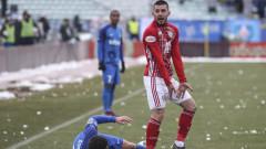 Турицов: Паулиньо ме удари, вижте на повторенията!