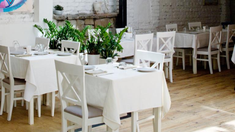 Българската хотелиерска и ресторантьорска асоциация настояват за спешна финансова помощ