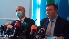 Костадин Ангелов пое отговорността след НОЩ