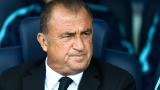 Галатасарай обяви официално за преговори с нов нападател