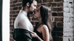 Как да поддържаме сексуалното напрежение