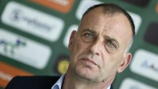 Антони Здравков: У нас се играе труден футбол. Не сложен, а труден