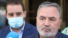 Изборите не са сериозен фактор за покачване на случаите на COVID-19, смята Кунчев