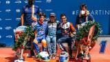 Никола Цолов втори на Европейското първенство по картинг