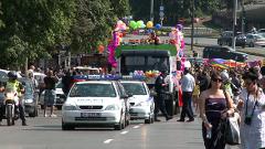 Гей парадът – на закрито, настоява подписка до Фандъкова