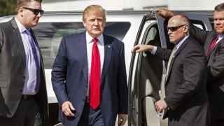 """Защо """"Сикрет Сървис"""" не може да осигури охраната на Тръмп и семейството му?"""