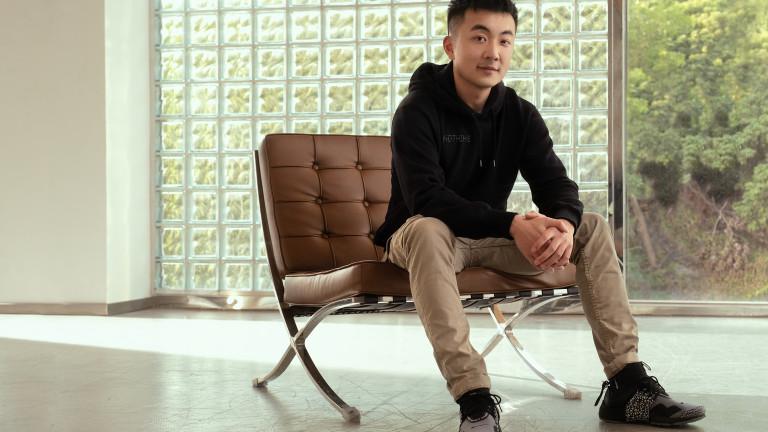Карл Пей, един от съоснователите на OnePlus и доскоро мениджър
