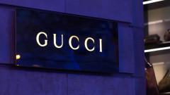 Какво събра Gucci и Facebook