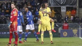 Резервите на ПСЖ без проблеми за Купата на Лигата, Лион изхвърча от турнира