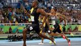 """Болт обясни защо е пробягал 100-те метра  """"само"""" за  9,81 секунди"""