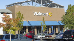 Walmart и Google се обединяват срещу Amazon