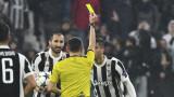 Джорджо Киелини: На Реал (Мадрид) им стана навик да отстраняват големи отбори по този начин