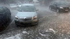 Бурята уби столичанин в Борисовата градина