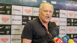 Мартин Йол: Бербатов е може би най-талантливият футболист, с когото съм работил