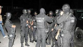 Акция на армията в Синай