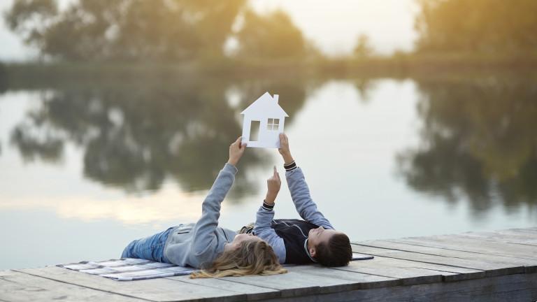 За всеки човек къщата на мечтите изглежда по различен начин.