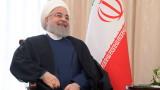 Иран постепенно се оттегля от ядрената сделка, предупреди Рохани