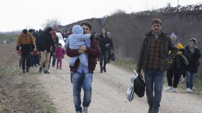 """""""Амнести"""" скочи: Солидарността към мигранти и бежанци в Европа се криминализира"""