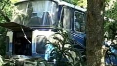 Собственикът на автобуса-убиец искал да се самоубие?