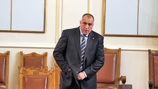 Дядото на Борисов срещу чичото на Божинов