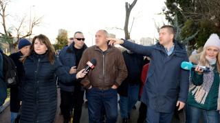 Работа и стабилност - най-важното за 2019 , отчете Борисов