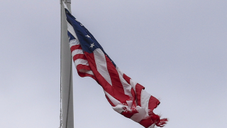 Американският БВП с най-слаб растеж от три години насам