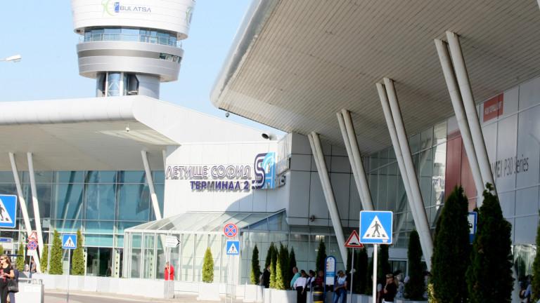 КЗК даде зелена светлина за концесията на Летище София