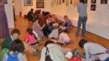 Стартира безплатно детско ателие по рисуване