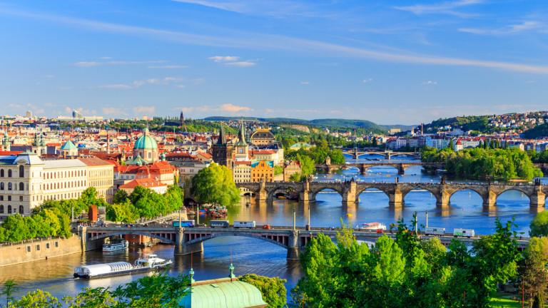 Защо безработицата в Чехия е най-ниската в ЕС?