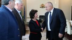 Борисов дава пари, но медицинските сестри ще протестират