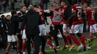 ЦСКА е отличник в Първата шестица
