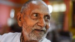Най-старият човек в света е на 120 години