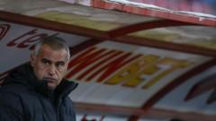 Сашо Ангелов очаква труден мач срещу Струмска слава
