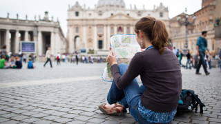 Къде в Европа да търсите двете най-необходими за туриста неща