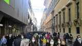 Външно: Италия въвежда строги правила за празниците