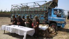Талибаните доволни от решението на Тръмп да изтегли US войските
