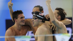 Михаил Александров се размина с Олимпиадата