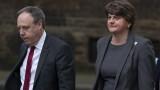 Арлин Фостър: Сделката на Джонсън за Брекзит е най-лошата възможна