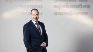Явор Цветков е новият директор Продажби магазинна мрежа във Vivacom