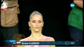 Невяна Владинова отива на финал в Рио