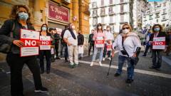 Невиждан от 24 март брой на новозаразените с коронавируса в Италия