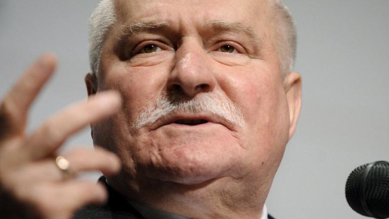 В Полша пак се заговори, че Лех Валенса е сътрудничил на комунистическите служби