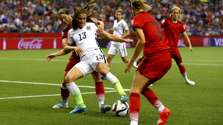 Днес стартира дамският футболен турнир