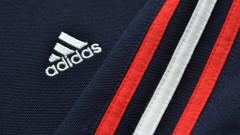 adidas не може да има търговска марка над трите си ленти