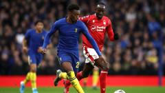 Челси и ВАР не оставиха шанс на Нотингам за ФА Къп