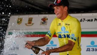 Полякът Патрик Стош спечели колоездачната Обиколка на България