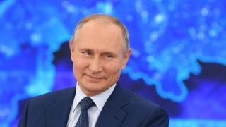 Путин: Руската армия е от най-ефективните